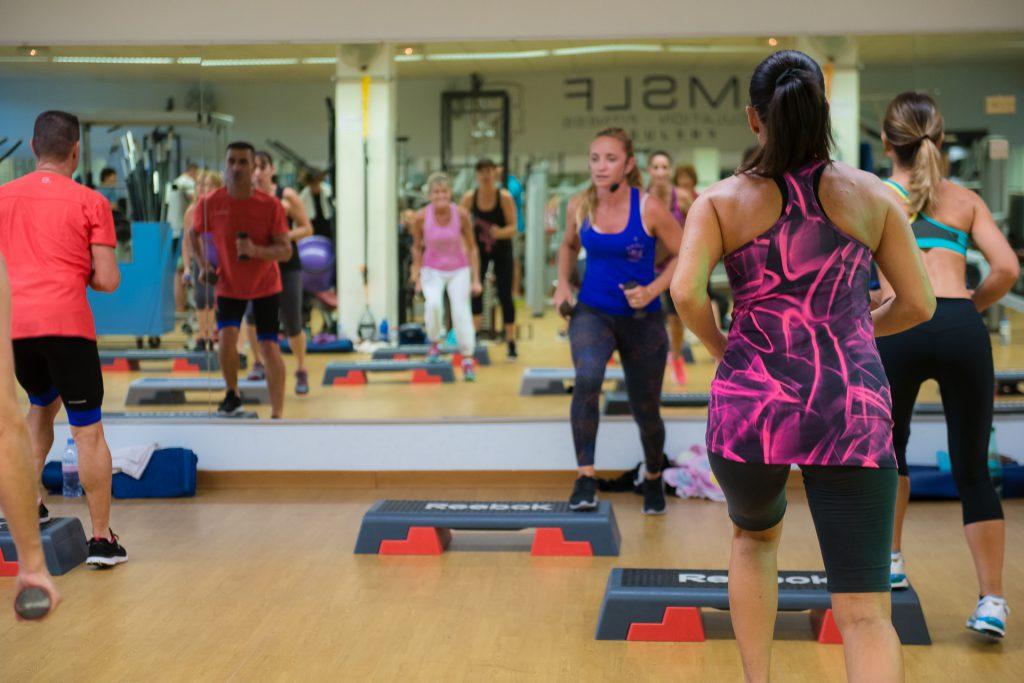 Musculation Fitness Amsl Frejus Les Sports A Frejus