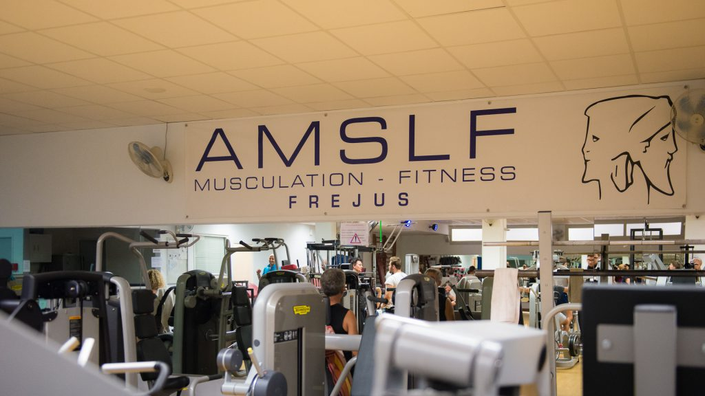 Musculation Fitness Amsl Frejus Les Sports A Frejus